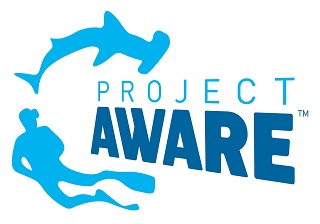 Southampton Scuba Diving supports Project Aware
